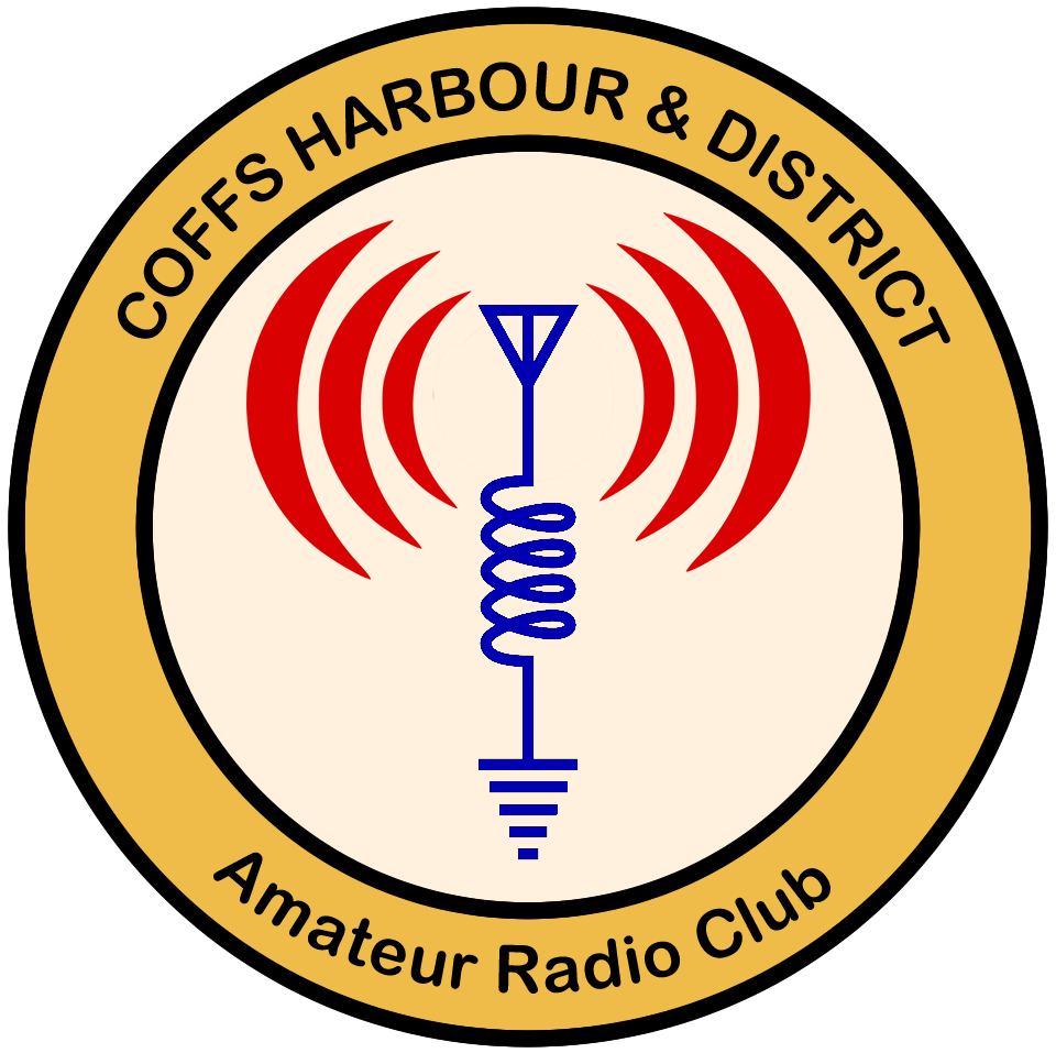Coffs Harbour & District Amateur Radio Club